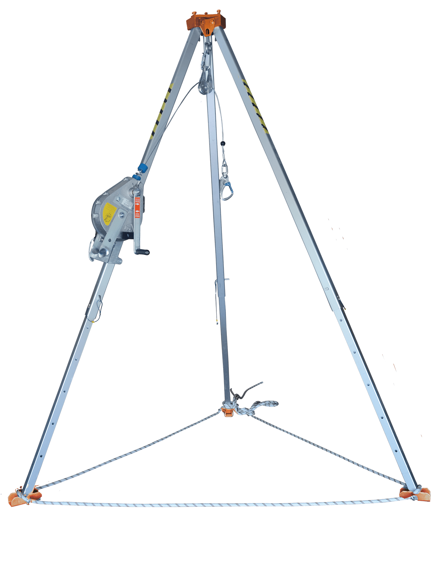 T-150 A TRIPOD (WITH HRA)