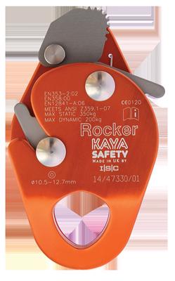 RP-500 ROCKER