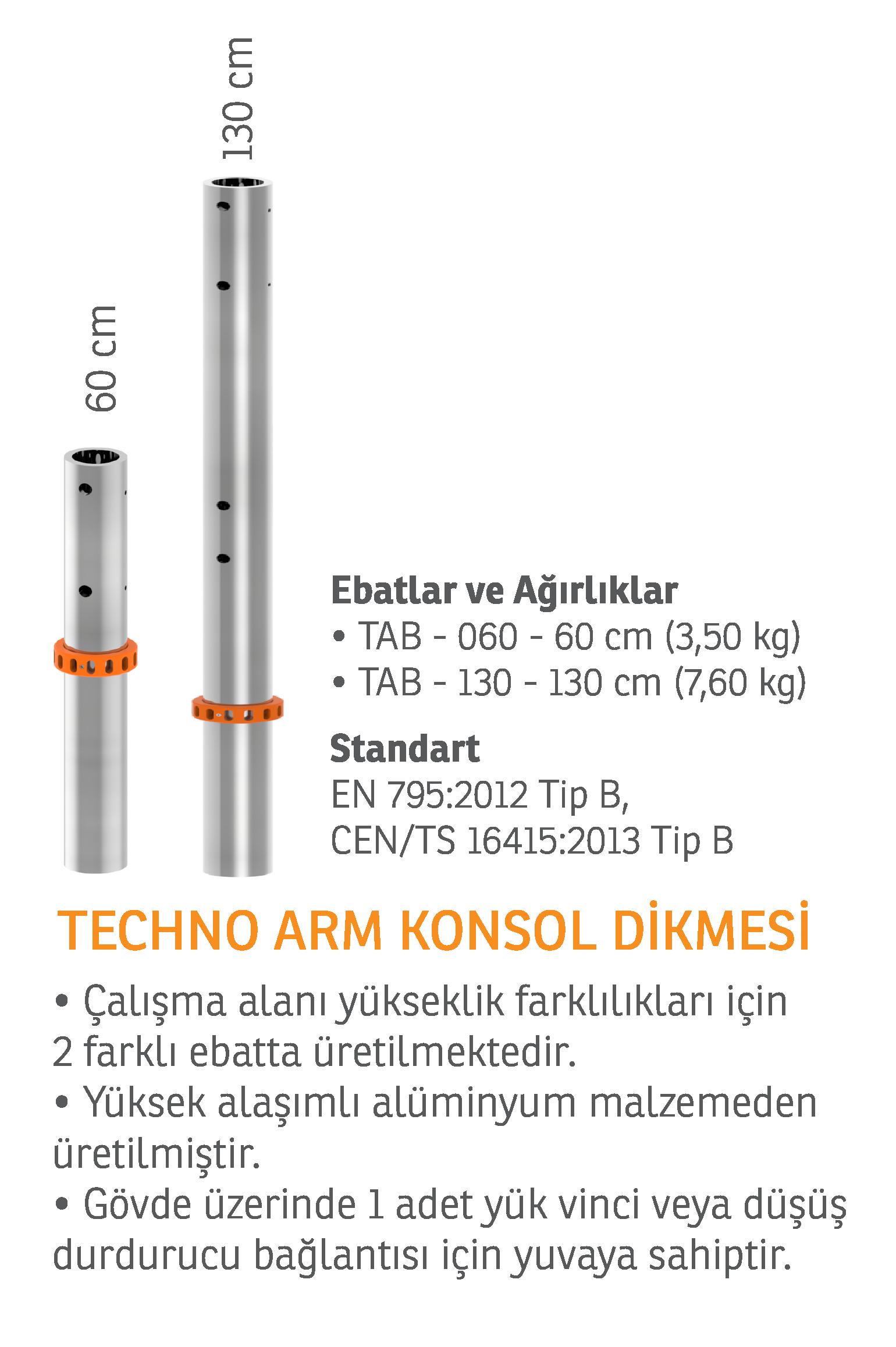 TECHNO ARM