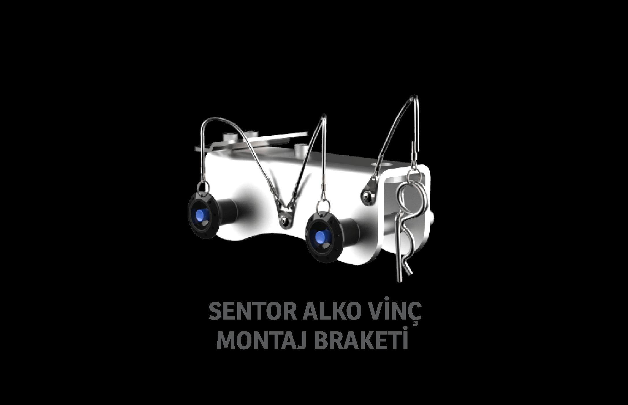 SENTOR MONOPOD