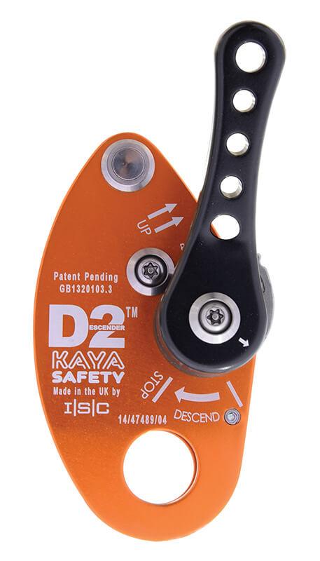 D-2 A