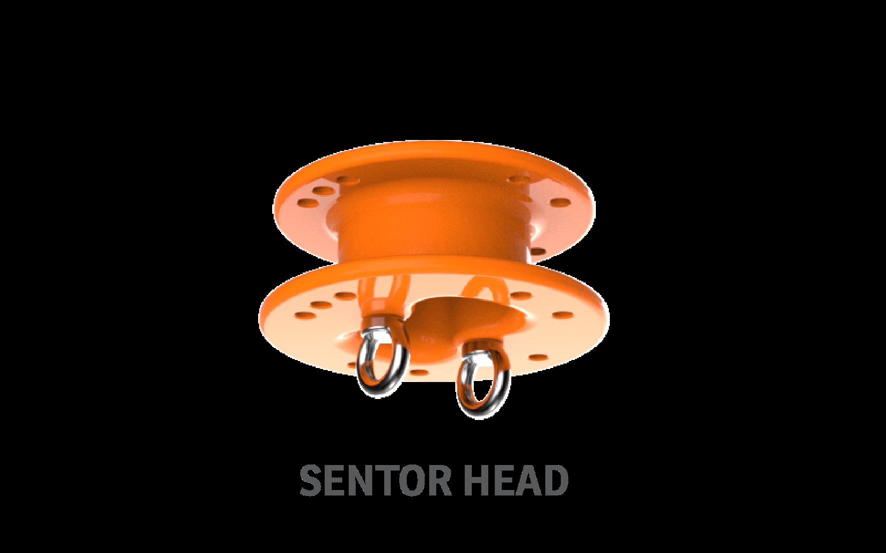 SENTOR TWINPOD