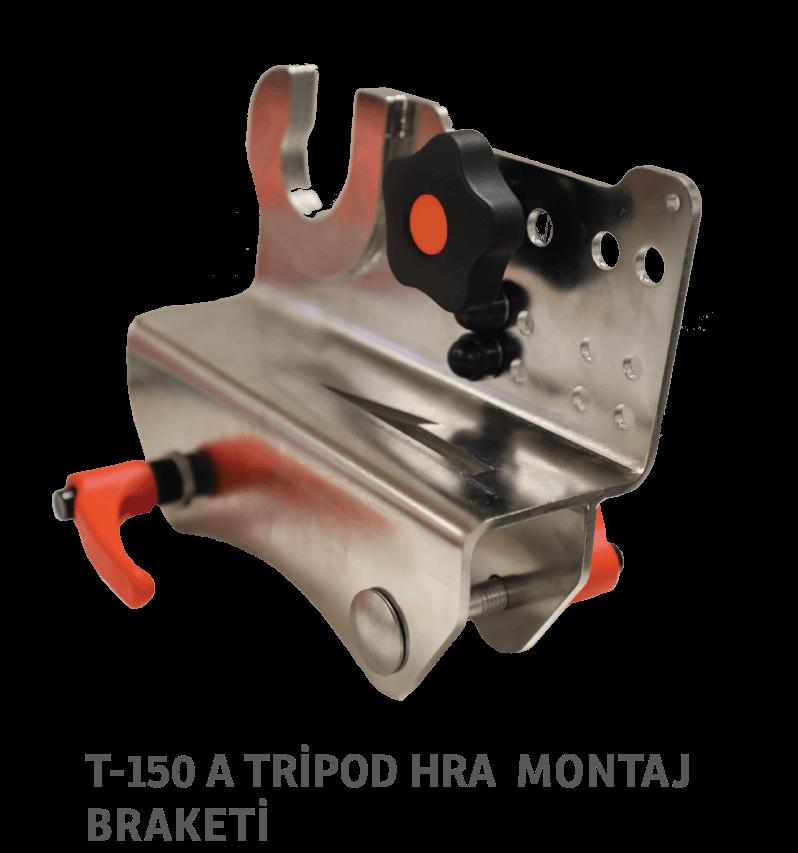 T-150 A TRİPOD (HRA ve ALKO VİNÇLİ)