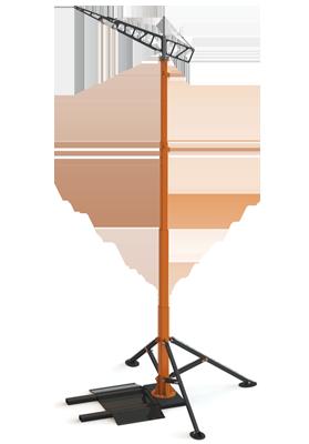 GIRAF 360